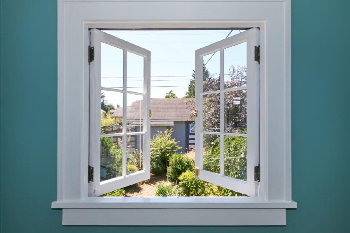 Aluminium Window Casement Tyne and Wear