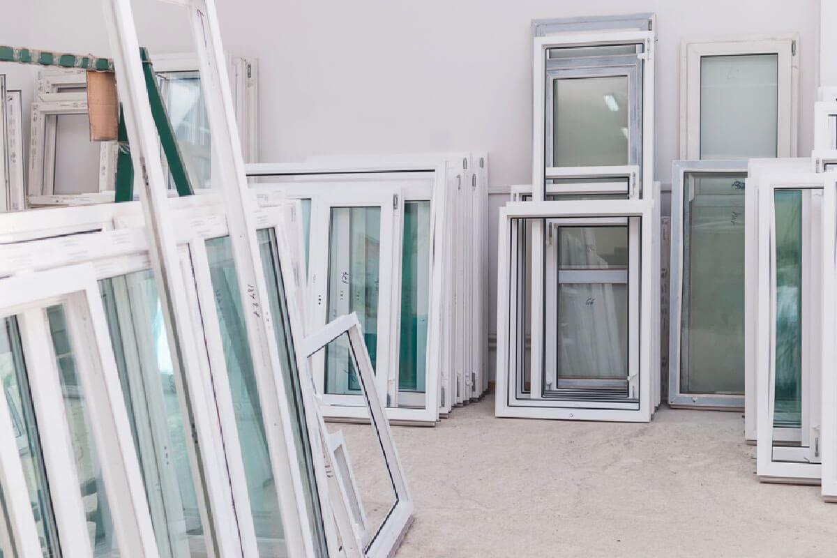 Aluminium Window Fabrication Tyne and Wear
