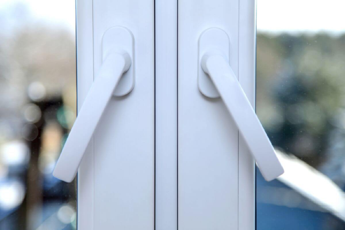 Aluminium Window Handles Tyne and Wear