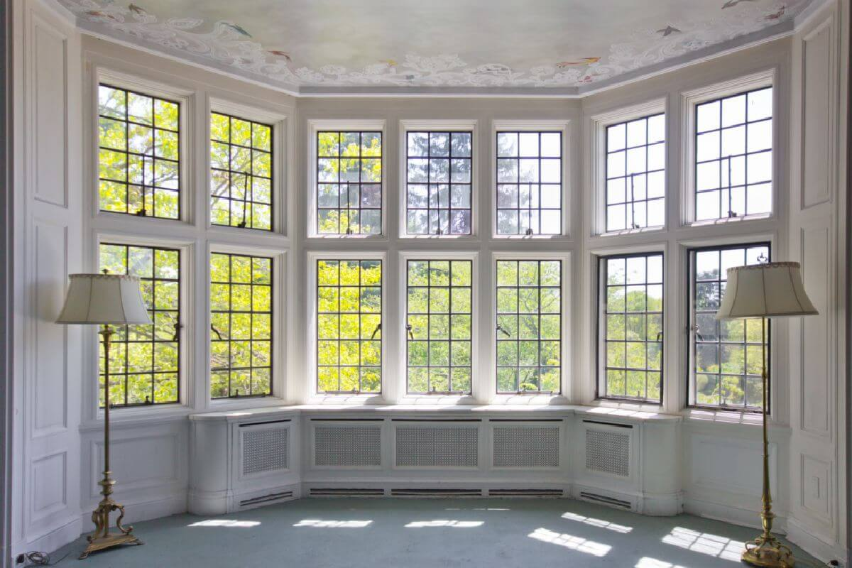 Aluminium Heritage Windows Tyne and Wear
